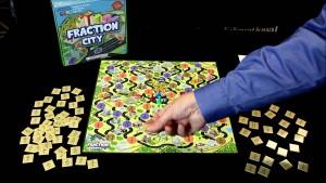 Fraction City