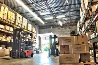 Bestsellers are ready to ship from the warehouse.