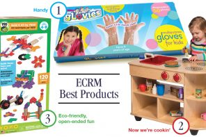 Educational Dealer Honors  ECRM Best Products