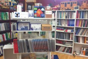 Miss Pam's Hub for Homeschool Families