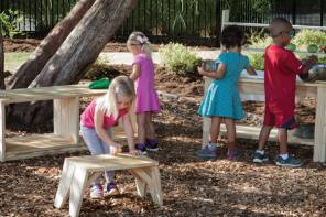 Wood Designs for Early Childhood and More