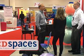 EDspaces Sold to Leading Expositions Company