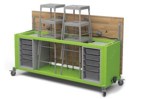 School Furniture Solutions that Remove Barriers to Learning